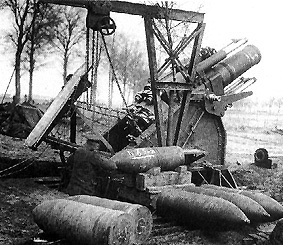 apwhod2011 [licensed for non-commercial use only] / WW1 Technology